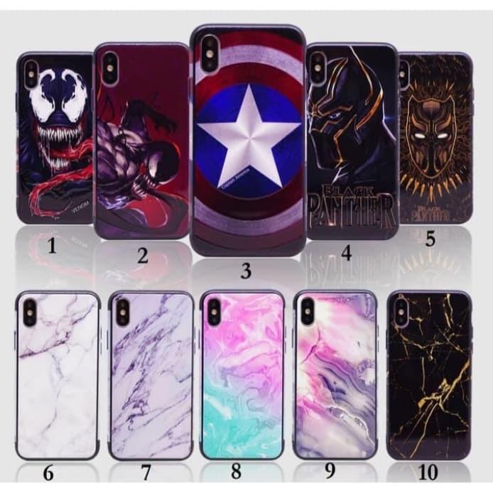 harga Case oppo a3s f9 a1k realme 2 3 3pro c1 c2 case full motif Tokopedia.com
