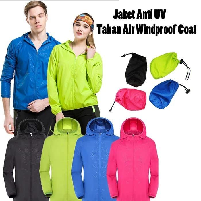 Foto Produk jaket anti UV cocok utk travelling atau sport dari FirstDeaL