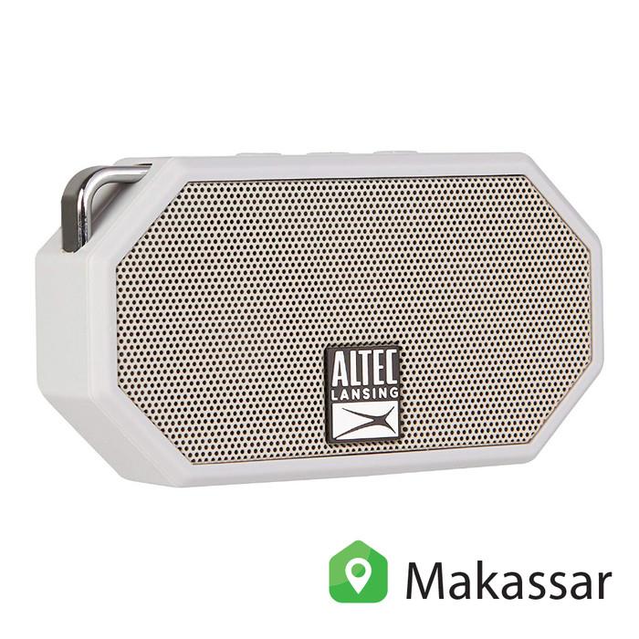harga Altec lansing mini h203 - abu-abu muda Tokopedia.com