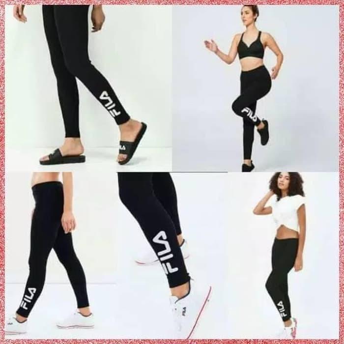 Jual Legging Celana Legging Legging Kekinian Fashion Wanita Celana Jakarta Barat Adly Fashion Tokopedia