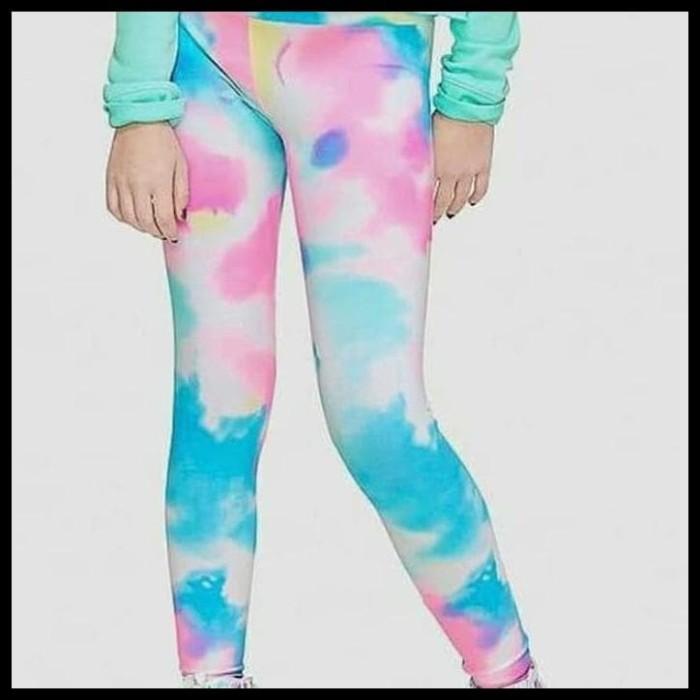 Jual Lagi Trend Celana Legging Anak Perempuan Branded Original Justice Jakarta Pusat Darwan Retail Tokopedia