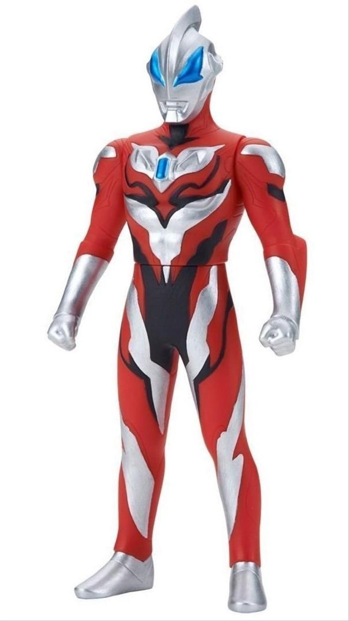 Jual Bandai Ultra Hero 500 Series 42 Ultraman Geed Primitive Hobbies Jakarta Barat Nadyamulyashop