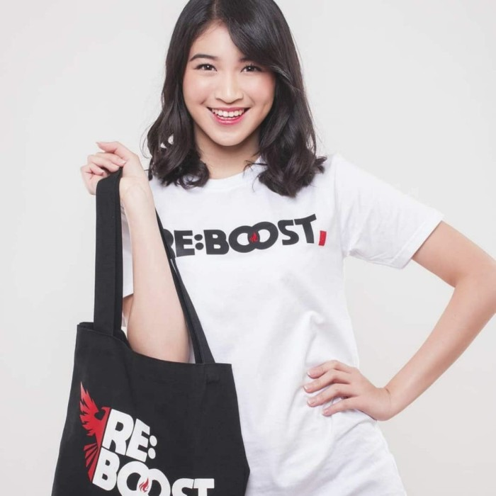 Foto Produk JKT48 Re:boost Totebag dari JKT48 Official Shop