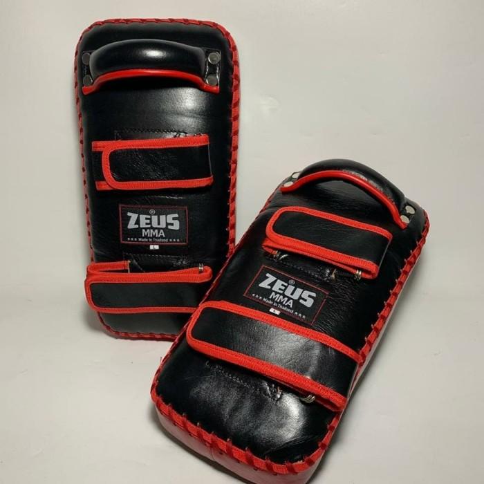 Foto Produk Zeus Thai Pad / Padding dari Zeus MMA