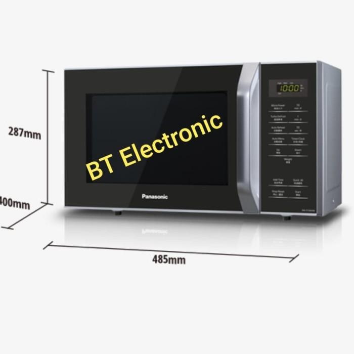 Jual Microwave Panasonic Nn St34hmtte