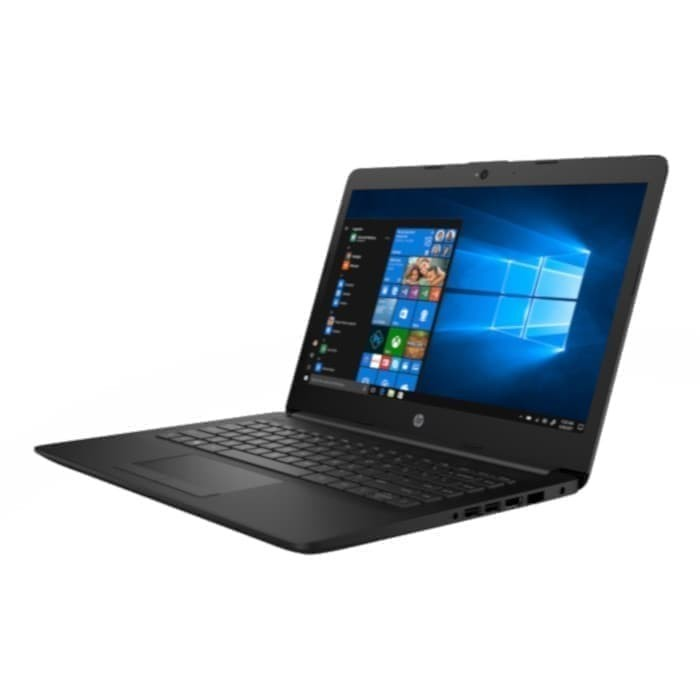 harga Laptop gaming hp 14 cm0005au|ryzen 3 2200u|ram 8gb|hdd 1tb - ssd 128gb Tokopedia.com