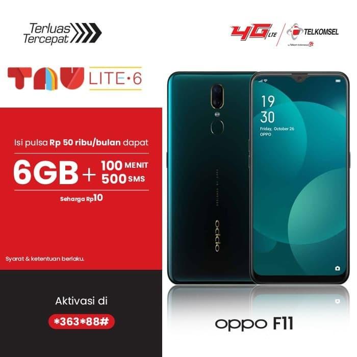 harga Oppo f11 - 4/128 - gb - ungu Tokopedia.com