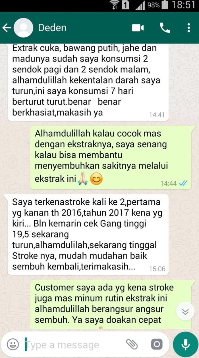 Jual Ekstrak Asli Bawang Putih Jahe Merah Lemon Import Cuka Apel Madu 300 Jakarta Barat Saturnusstore1