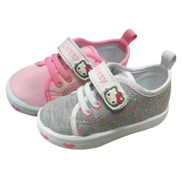 harga Balmoral kids/hk-tnsp48/sepatu anak kecil/sepatu bayi/sepatu sendal - 24 merah muda Tokopedia.com