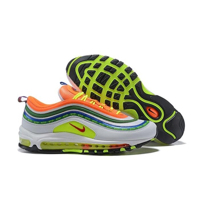 Jual Sepatu NIKE AIRMAX 97 LONDON ON AIR sneaker premium original 39 DKI Jakarta ericojoe | Tokopedia