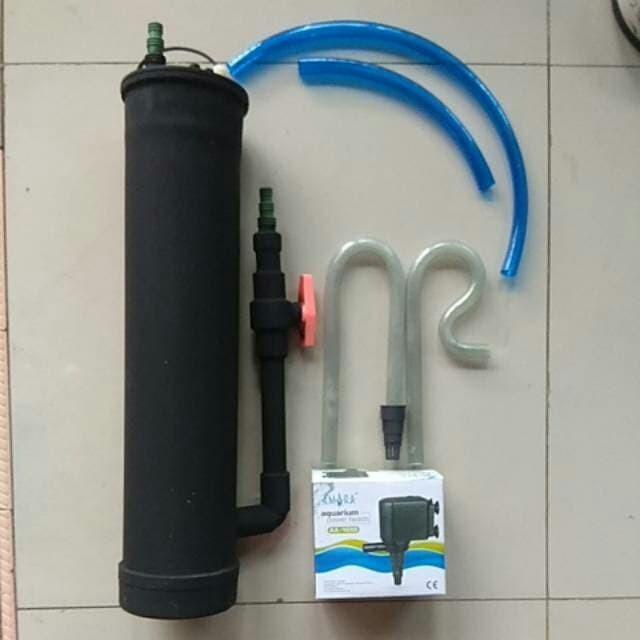 Jual Filter Canister Diy PH 1600 - Kab. Karawang - Feriz ...