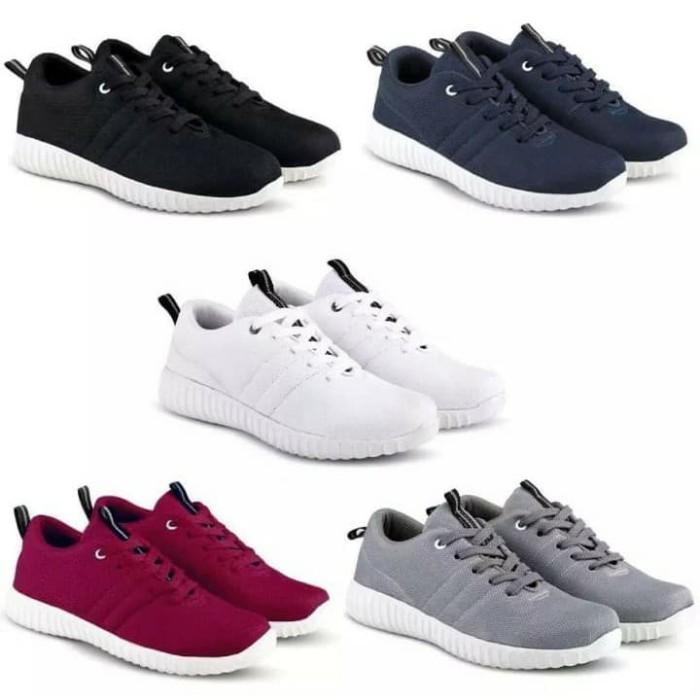 Jual Sepatu Kets Sneaker Casual