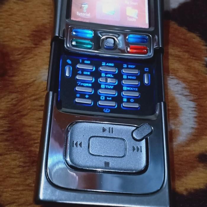 Foto Produk Nokia N91 mulus dari jadulers samawa