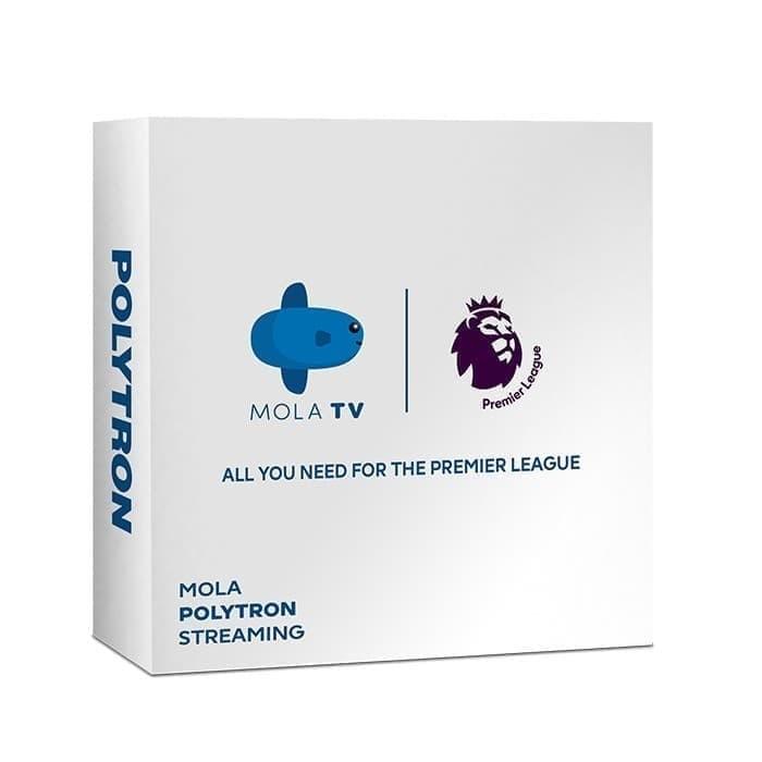 harga Mola tv polyron mola streaming device mola decoder Tokopedia.com