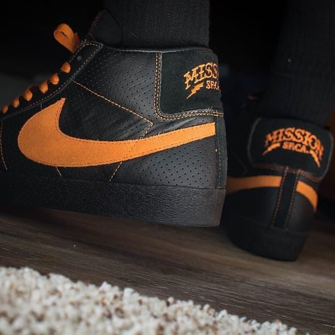Jual Nike SB Blazer \