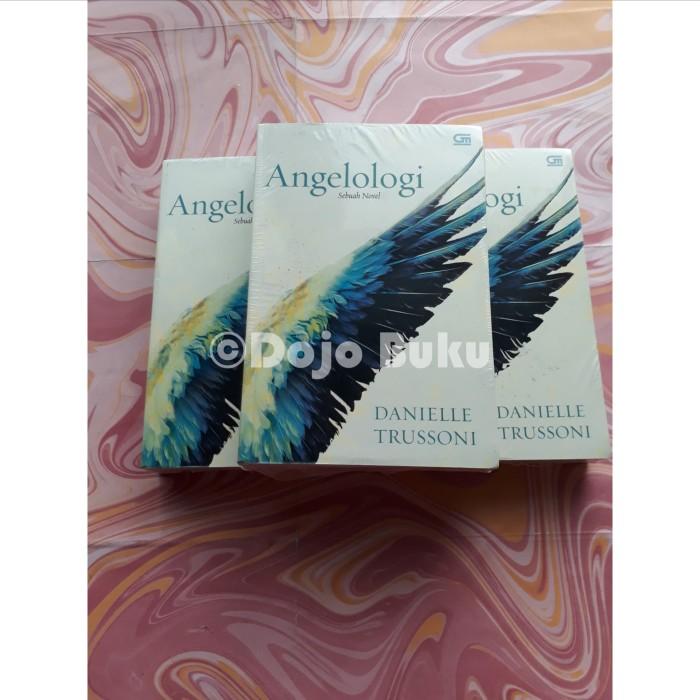 harga Angelologi sebuah novel Tokopedia.com