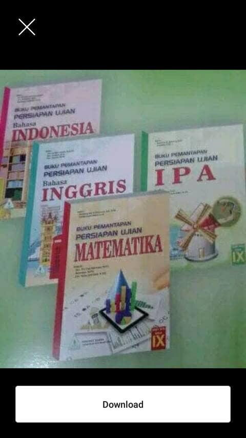 Jual Buku Kunci Jawaban Akasia Pemantapan Persiapan Un Smp Mts 2018 Detik Jakarta Barat Top Cer Murah Tokopedia