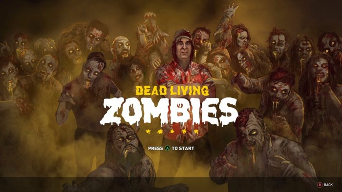Jual Far Cry 5 Dead Living Zombies All Dlc Stok Terbatas Kab Bandung Elliisssshop Tokopedia