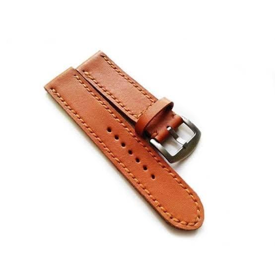 Foto Produk Tali Jam Tangan Semi Kulit dari binbin57