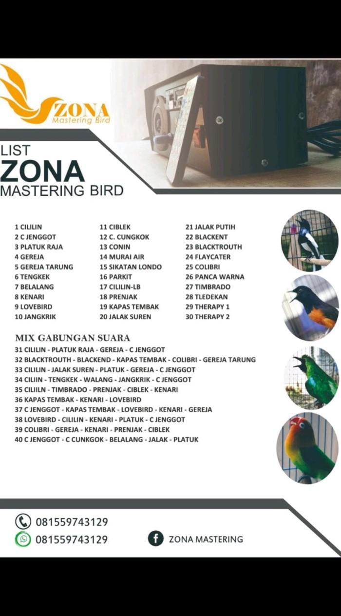 Jual Jual Cepat Alat Pemasteran Burung Mp3 Suara Burung Alat Pemasteran Kota Surabaya Ajengninda