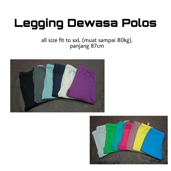 Jual Celana Legging Dewasa Motif Dan Polos Kota Tangerang Reef Collection Tokopedia