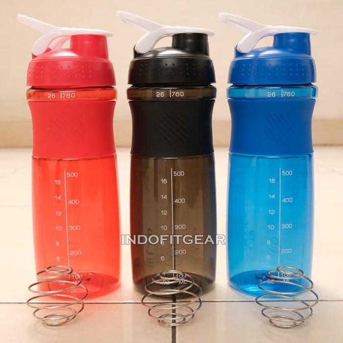harga Blender bottle shaker 700ml / botol shaker fitness Tokopedia.com