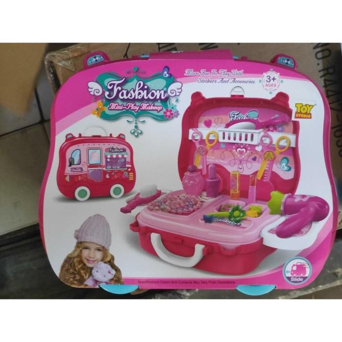 harga Mainan anak perempuan make up dream fashion Tokopedia.com