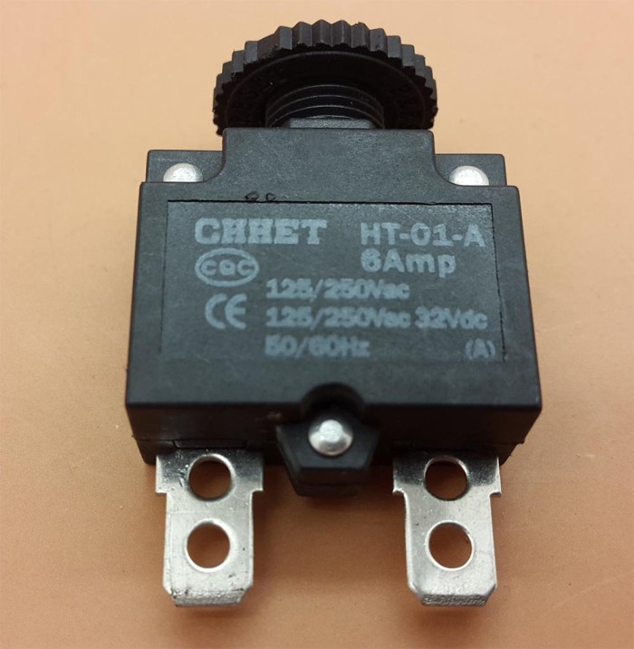 5 Circuit Breaker waterproof Dust Cover Flat head Cap For KUOYUH 98 88 Series YG