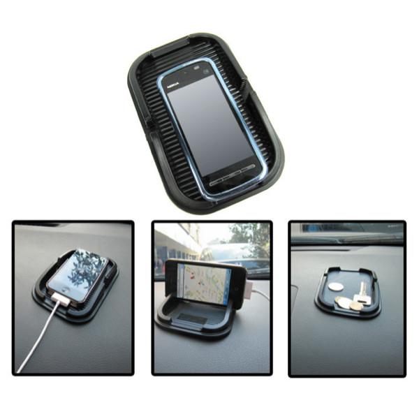 Foto Produk Sticky Pad / GEN2 Car Anti Slip / Anti Slip Dasboard Tempat Koin HP dari sumbawa shop