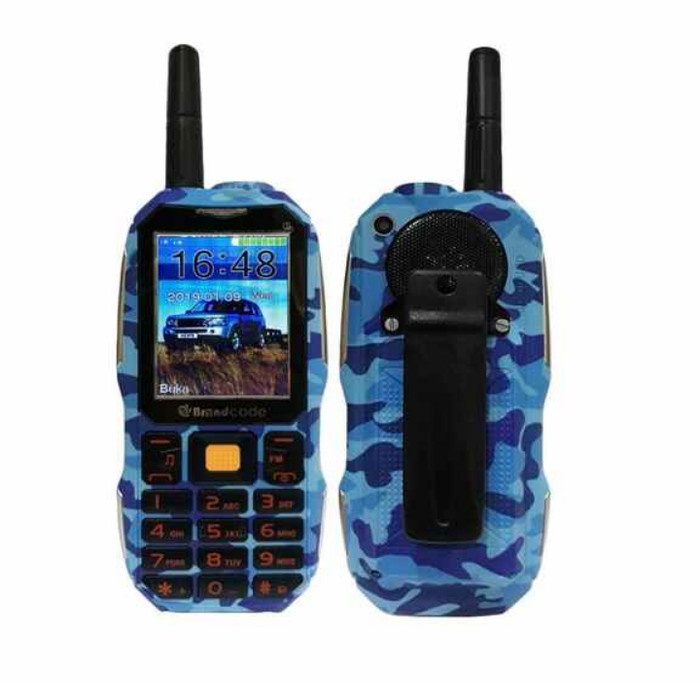 harga Hp outdoor brandcode b81 mirip pc 9000(prince 9000) bisa powerbank Tokopedia.com