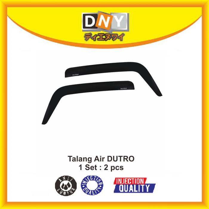 harga Talang air / door visor for hino dutro injection high quality Tokopedia.com