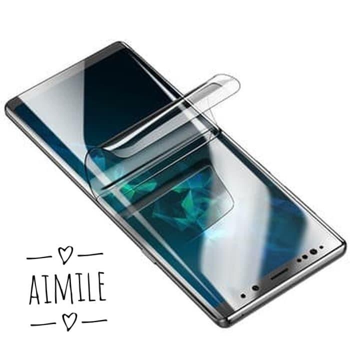 Foto Produk Samsung note 7 note fe anti shock jelly TPU screen protector dari AIMILE