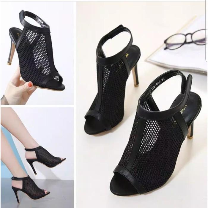 Foto Produk Adn 03 high heels dari Abbushoes