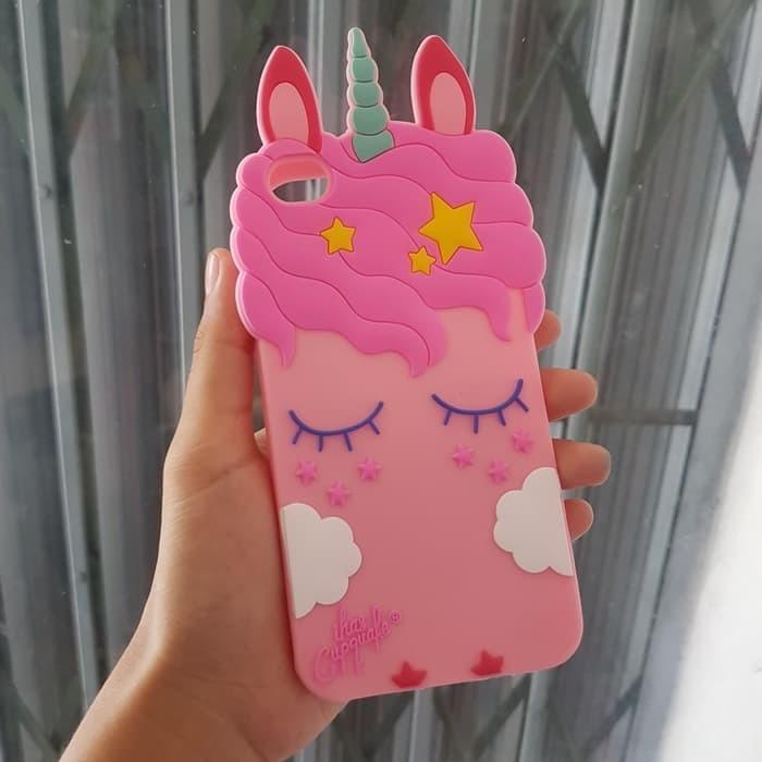 Jual Redmi Go 3d Karakter Unicorn Kartun Kuda Poni Lucu Soft Cover Casing Jakarta Utara Xphase Tokopedia