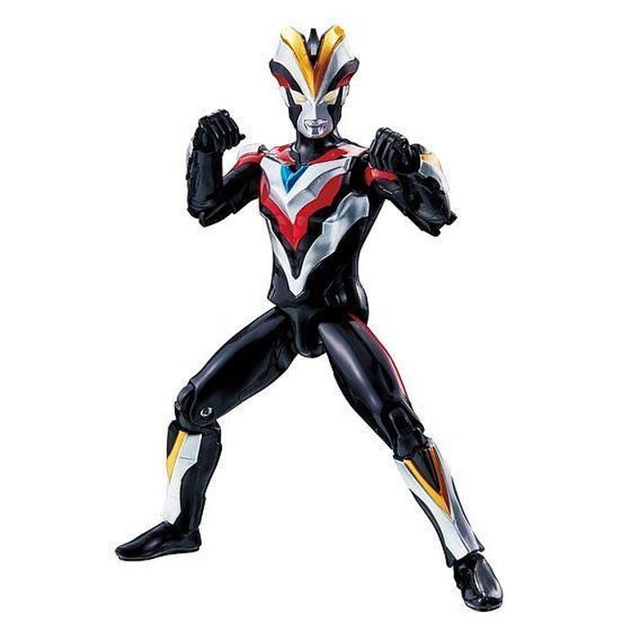 Jual Bandai Topper Ultra Action Figure Ultraman Victory ...