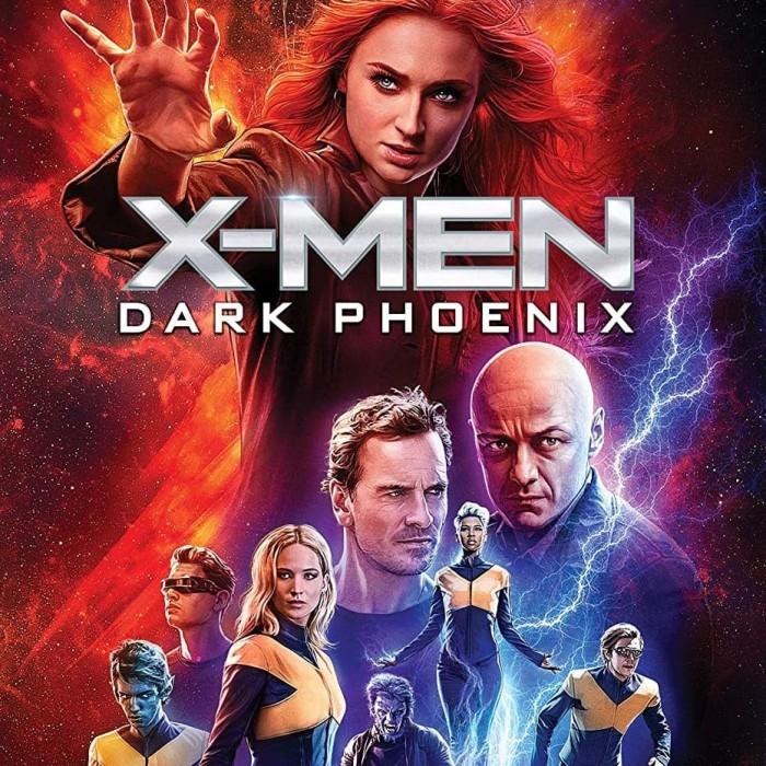 Jual X Men Dark Phoenix 2019 Hd Dts Jakarta Utara Lazy Atomic Tokopedia