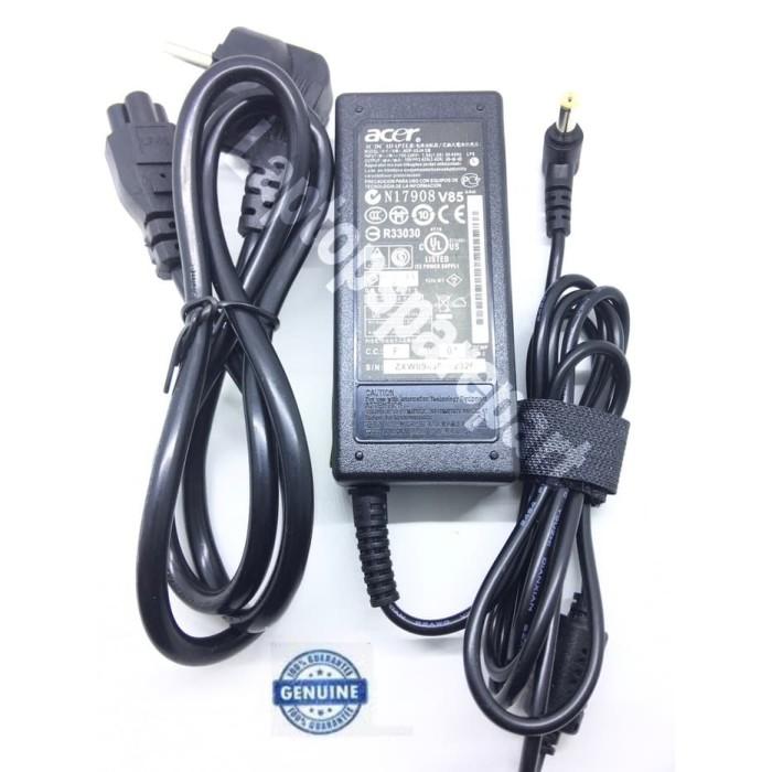 harga Adaptor acer aspire 4732 4736 4738 4739 4741 4349 4253 - 19v 3.42a Tokopedia.com