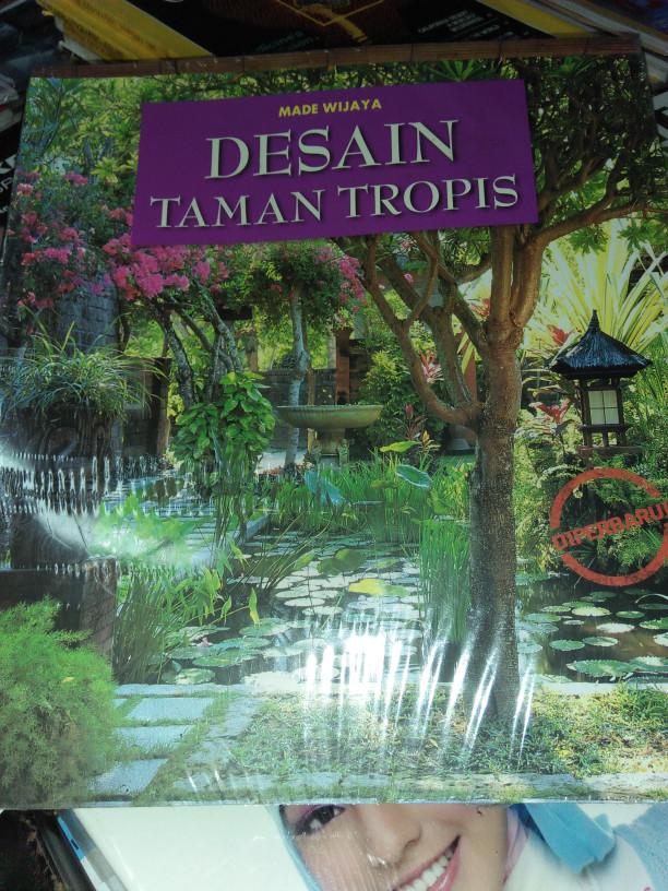Contoh 17+ Menarik Buku Desain Taman | Rumahklik.com