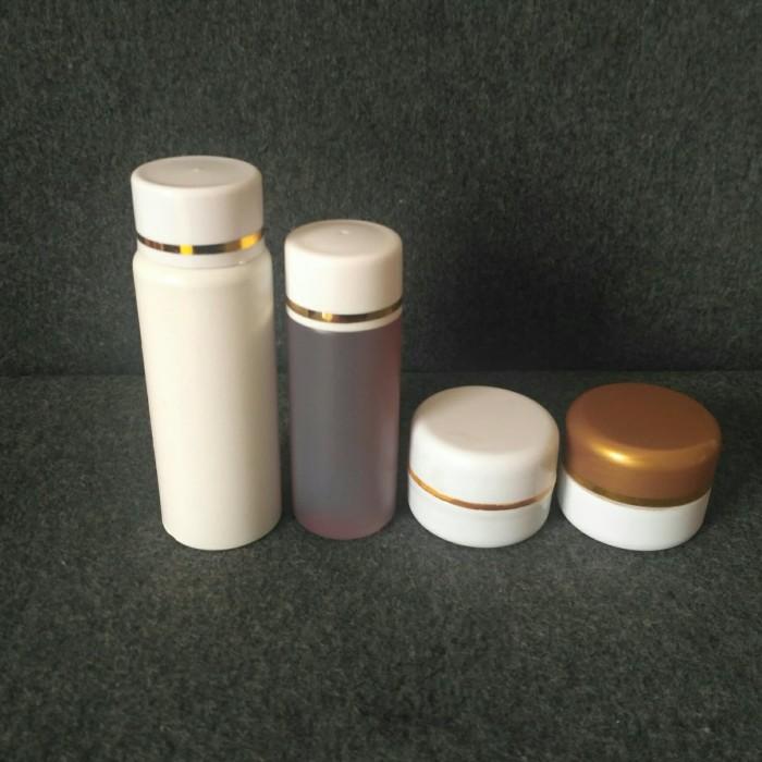 Foto Produk paket whitening anti keriput 4in1 non label dari TEPSKINCARE TANGERANG