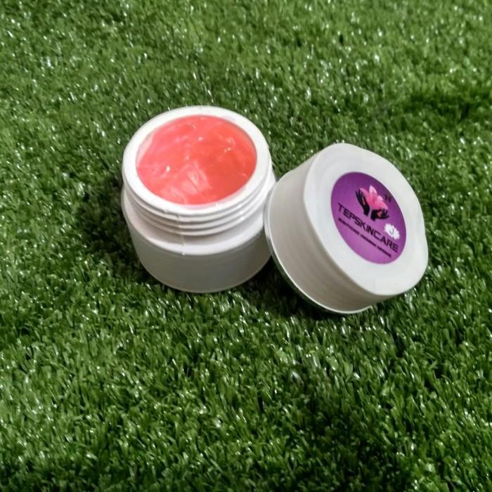 Foto Produk jelly pink 09 tepskincare ( 15gr ) dari TEPSKINCARE TANGERANG