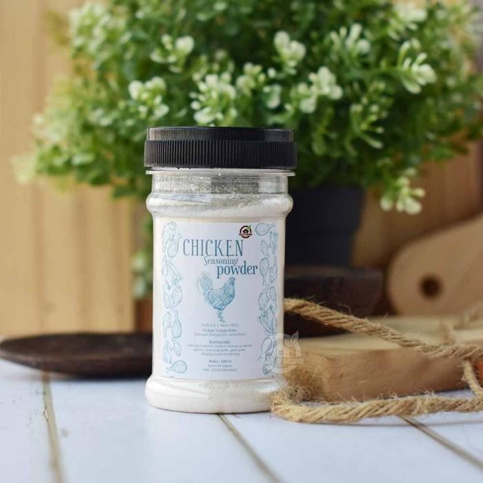 harga Natural chicken seasoning powder ( kaldu ayam non msg ) 100 gr Tokopedia.com