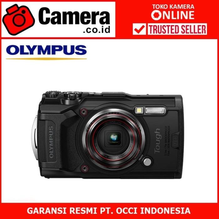 harga Olympus tough tg-6 (black) /kamera underwater Tokopedia.com