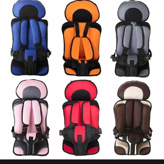 Foto Produk Baby Car Seat portable dari babymazic