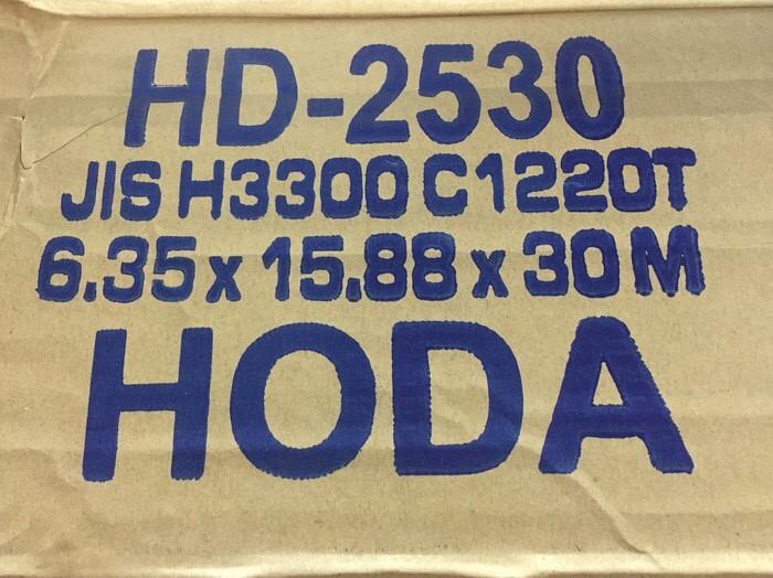 Foto Produk Pipa Ac Hoda 1 4 X 5 8 30M Promo dari Addie Mamuer