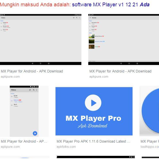 Jual MX Player v1 12 21 Ad APK APKGOD - Kab Maluku Tenggara Barat - Soft  New | Tokopedia