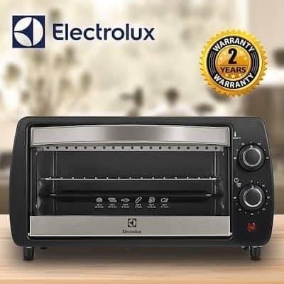 Foto Produk OVEN TOASTER ELECTROLUX EOT2805K dari Federal Electronic