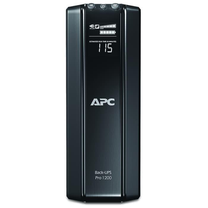 harga Ups apc br1200gi power-saving back-ups pro 1200 230v Tokopedia.com