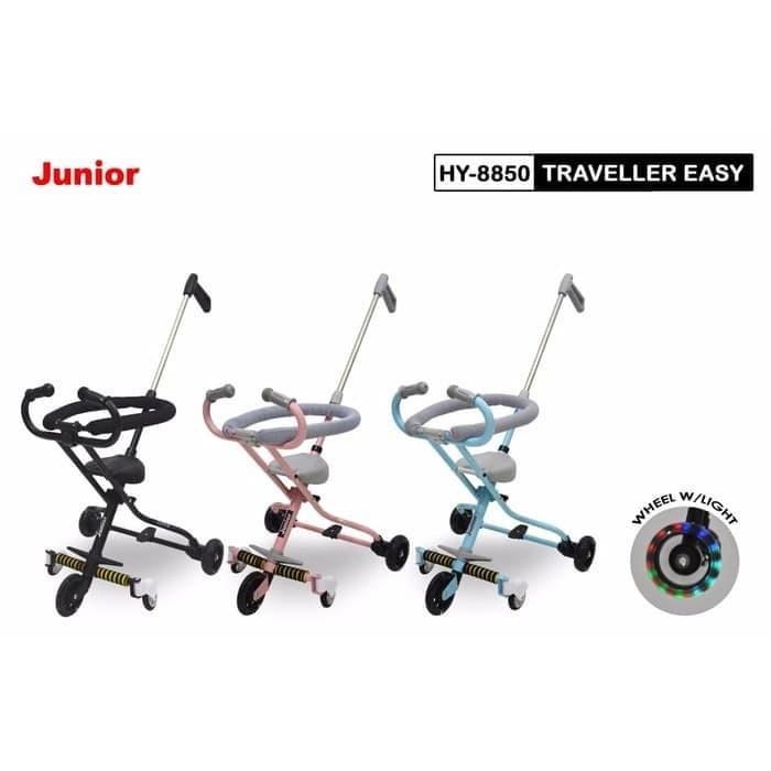 harga Stroler bayi roda 3 junior/stroller bayi murah/kereta dorong anak bayi Tokopedia.com