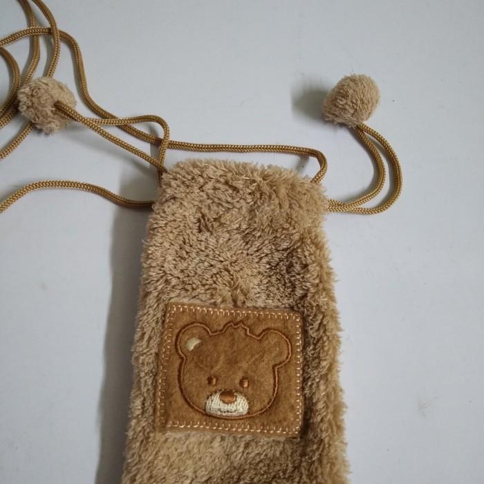Foto Produk tas kecil imut bear dari yakiniae