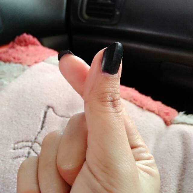 Foto Produk Nail henna / nail art / nail polish / henna / kutek / kutek halal / he dari Quamella